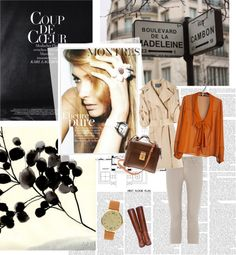 """""""day.walk."""" by arual408 on Polyvore"""