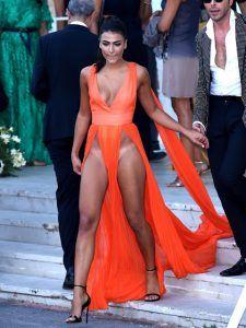 14de68b3d003 Vestidos sin ropa interior. La nueva moda de las famosas | babes ...