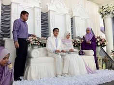#Malay #Wedding