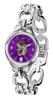 Want to make sure you're never let to support your JMU Dukes?  Pick up a Duke Dog watch to make sure you don't miss a play by JMU!