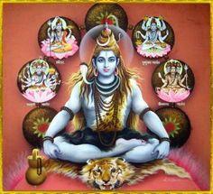 shiva photo download
