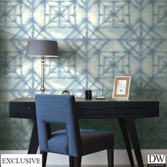 The leading Architectural & Interior Designer Resource for over 25 years. Natural, Specialty, and Custom Wallcoverings. Home of the Original Beverly Hills Martinique Banana Leaf Wallpaper . Classic Wallpaper, Luxury Wallpaper, Custom Wallpaper, Wallpapering Tips, Wall Treatments, Modern Room, Pattern Wallpaper, Dining Chairs, Contemporary