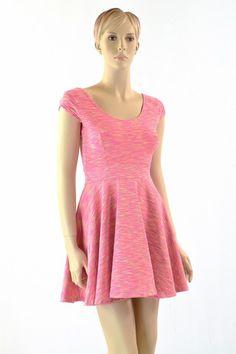 9e512abd33f Dresses. Dress For YouFit And FlareCap SleevesSkater DressesSkater DressIce Skating  Dresses. Sherbet Soft Knit ...
