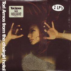 Tori Amos - De La Choirgirl (Desde 1998) Vinilo-Rip 24/96