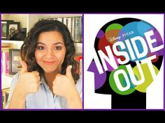 Check out my indepth review of Pixar's lattest success, Inside Out!