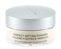 Cover FX Perfect Setting Powder Review