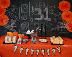 Halloween party Ideas for Family fun