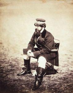 Cuando la Reina Victoria declaró 'persona non grata' al primer corresponsal de guerra de la Historia - Cuaderno de Historias