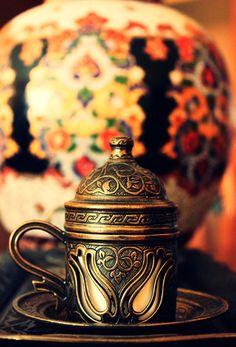 Photograph Turkish Coffee by Senem Öğüt on 500px