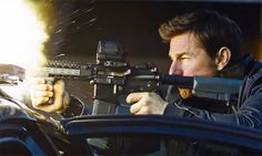 The highly-anticipated sequel, JACK REACHER: NEVER GO BACK returns to the well, only to find it bone dry. It's not very befitting of its kick-ass hero.