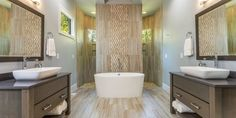 What are the trends in Bathroom Design
