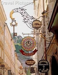 Image result for european shop signs
