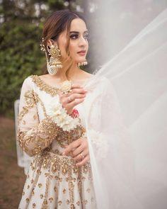 Click on Visit for Video - Full Video on Youtube Simple Pakistani Dresses, Pakistani Wedding Outfits, Pakistani Dress Design, Simple Dresses, Fancy Dress Design, Bridal Dress Design, Dress Designs, Mahira Khan Dresses, Party Wear Dresses