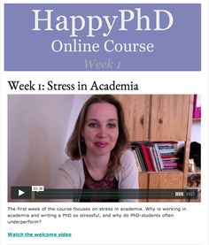 HappyPhD email