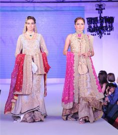 myShaadi.in > Indian Bridal Wear by Pakistan Fashion Design Council (PFDC)-The Boulevard