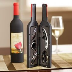 Wine Bottle Tool Set  #Mori  #HamiltonPlaceTN