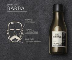 Confira o novo óleo de barbear Natura Homem para cuidar da sua barba, previne a irritação, renova e hidrata a pele e ideal para desenhar a barba. Só na http://rede.natura.net/espaco/mabelcalim/busca/u/Ntt-HOMEM