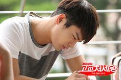 [260817 ©BM] Seo In Guk