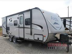 New 2015 Coachmen RV Apex Ultra-Lite 215RBK Travel Trailer at General RV | Brownstown, MI | #118096
