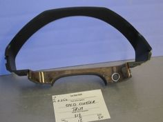 Used Auto Parts You Need: Mercedes Benz E350 - speedo cluster - 212