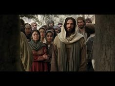 Jesus Christ shows perfect empathy. He did not speak. He sat in the emotion with Mary & Martha (and the other Jews) and made sure they knew they were not alone. Lazarus is Raised from the Dead Life Of Jesus Christ, Jesus Lives, Mary Of Bethany, Modern Miracles, Mormon Channel, Jesus Heals, New Bible, Jesus Is Coming, True Happiness