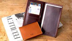 Geldtaschen - Visitenkartentäschchen