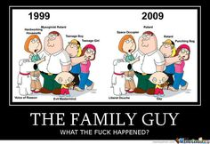 These family guy photos are hilarious