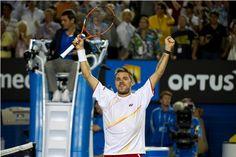 "Wawrinka: ""I deserve that Grand Slam"" - http://feedproxy.google.com/~r/tenniscom-news/~3/XHdJB61fEH8/"