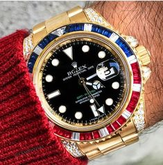 In some cases part of that image is the quantity of money you invested to use a watch with a name like Rolex on it; it is no secret how much watches like that can cost. Best Watches For Men, Fine Watches, Luxury Watches For Men, Cool Watches, Popular Watches, Wrist Watches, Patek Philippe, Audemars Piguet, Groomsmen Watches