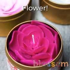 Which DIY candle idea is your favorite?🕯💕 - Informations About Which DIY candle idea is your favorite?🕯💕 Pin You can easily use my profil - Diy Crafts Hacks, Diy Home Crafts, Diy Arts And Crafts, Cute Crafts, 5 Minute Crafts Videos, Diy Videos, Craft Videos, Hacks Videos, Diy Candles Video