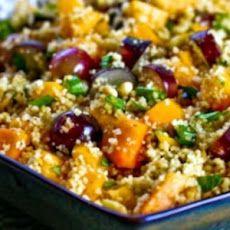 Autumn Couscous II Recipe