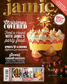 Jamie Magazine Edition 54