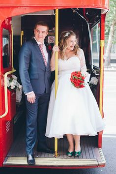 London Wedding by My Love Story Photography | onefabday.com