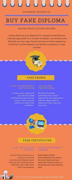 Buy fake college university degree, diplomas \ certificates Custom - copy free fake marriage certificate