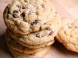 Cooking Channel serves up this Chocolate Chip Cookies recipe from Kelsey Nixon plus many other recipes at CookingChannelTV.com