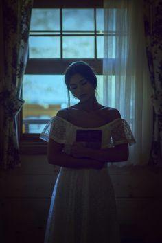 #dream #dreamer #lost #book #light #tale #art #fineartphotograpy