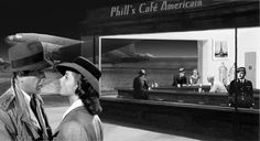Nighthawks: Casablanca