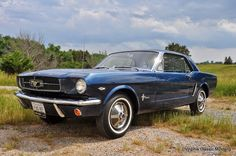 Virginia Classic Mustang Blog: June 2014