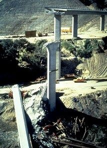 Forty years ago today, at 6:01 a.m., an earthquake near San Fernando measuring 6.6 on the Richter scale rolled across Southern California, leaving at least 65 dead and staggering structural damage....