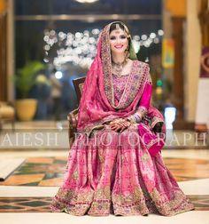 Image may contain: 1 person Indian Fashion Modern, Indian Bridal Fashion, Indian Bridal Wear, Simple Pakistani Dresses, Pakistani Wedding Outfits, Bridal Outfits, Pakistani Bridal Lehenga, Designer Bridal Lehenga, Walima