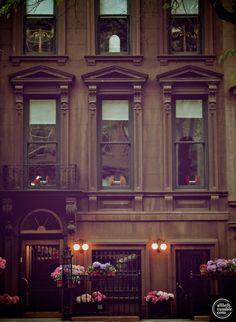 NYC. Upper East Side Ⓒ Alberto Reyes
