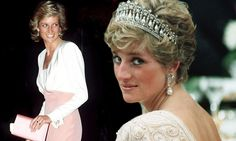 Princess Diana's make-up artist reveals her beauty secrets