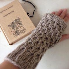 Link to ravelry pattern - knitting