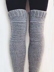 Ravelry: Moto Leg Warmers pattern by Alexandra Tavel