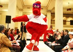 Yes, this is a red Phanatic.