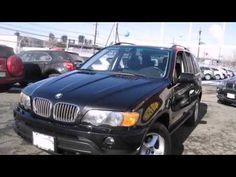 2002 #BMW #X5 - New Jersey State Auto Auction #NJ #NY #PA #CT
