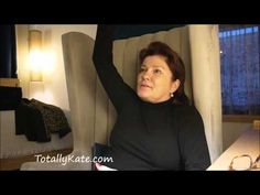 Totally Kate Interviews Kate Mulgrew-Do you have interest in other forms of writing?