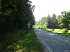 100 Acres of Land for Sale in Siler City, Chatham County NC   www.ericandrewsrealtor.com/100-acres-siler-city/