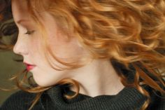 Ten Debunked Myths About Redheads - The colour red connotes danger, passion and power, so this could be where the bad-tempered stereotype comes from. Some redheads choose to own this passionate reputation, while the rest of us couldn't care less about it....
