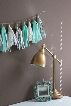 10 DIY Dorm Decor Ideas Even Lazy Girls Can Do - Society19 Canada